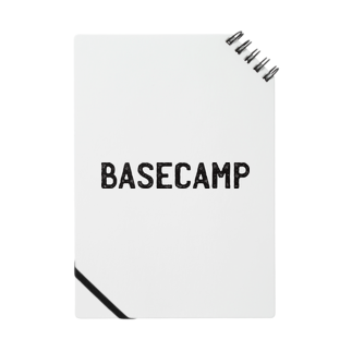 BASE-CAMPのBASE CAMP BLACK03 Notes