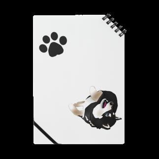 Ariroaの柴犬くん Notes