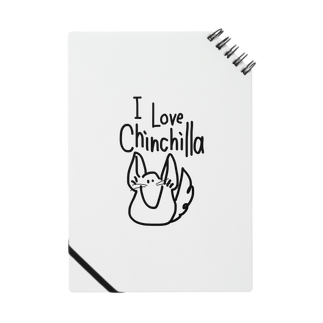 chinchillamfmfのチンチラさん Notes