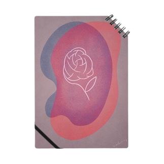 一輪の花・花のかおり Notes