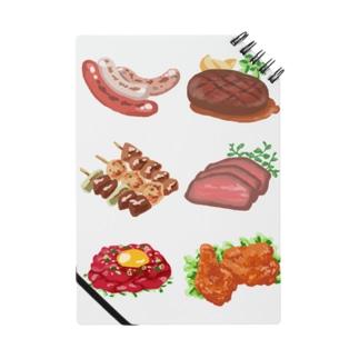 肉が好き Notes
