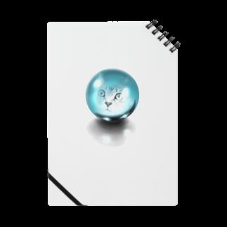 TAKUMの水晶と猫 Notes