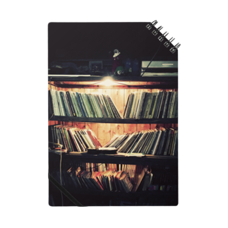 Oxygen8のbooks and records Notes