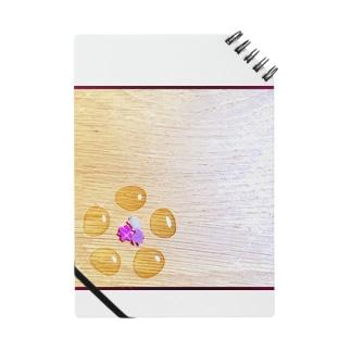 ginkgo sugar flower Notes