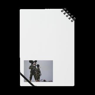 Vigiのサイコマウス Notes