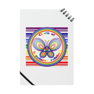 CHR butterfly Notes