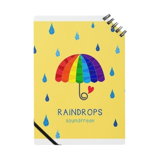 RAiNDROPS Notes