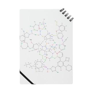 化学構造式シリーズ5 Notes
