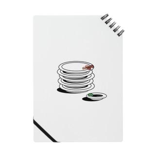 寿司たべた Notes