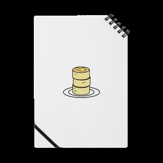 cdoviaの硬パンケーキ Notes