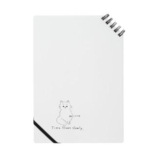 グレネコおすまし Notes