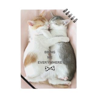 Hug Me! Notes