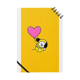 CHIMMY Notes