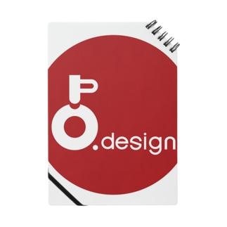 nioin.design red Notes