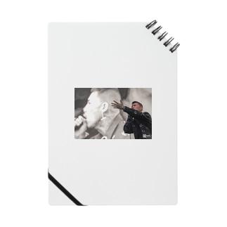 フジロックのkohh Notes