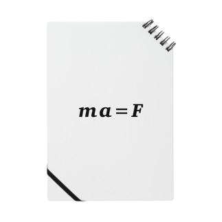 物理方程式シリーズ Notes