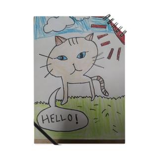 とら猫(茶) Notes