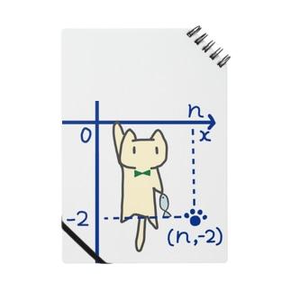 リコペマの第四象限でぶらさがるネコ Notes