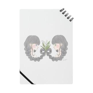 君影草 Notes