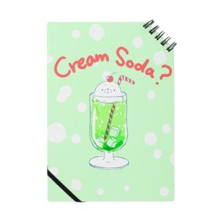 Cream Soda? Notes