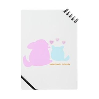 natsuhachifriends  Notes
