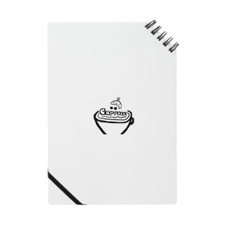 カプチーロゴ Notes