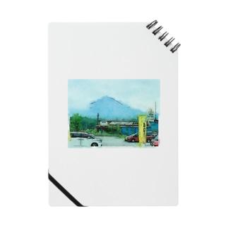 景色 Notes