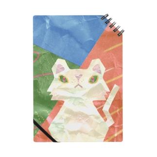 クラフト猫ウノハナ Notes