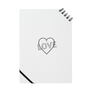 シンプル(LOVE) Notes