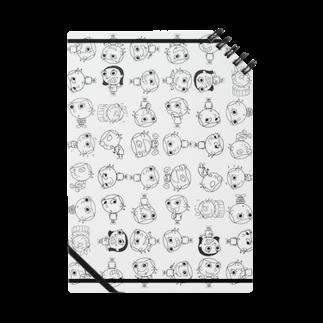 charlolのイロイロ チャーリー   Notes