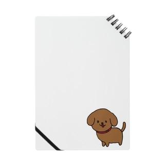 ちゃいろいぬ Notes