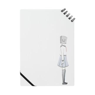 作り笑いたい女子高生 Notes