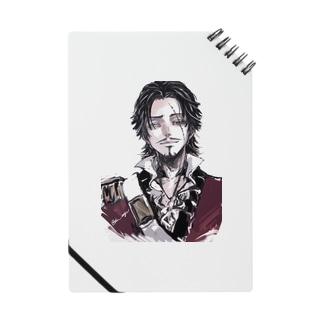 ホセさん Notes