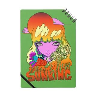 SUN KING Notes