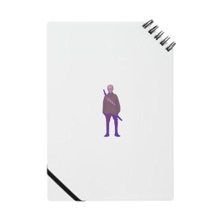 PNの老戦士 Notes