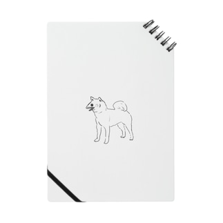 鮎犬 Notes