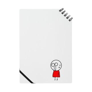 チビィズ(赤) Notes