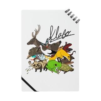 Toyooka Animals Notes