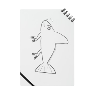 ニセエボシカメレオンダマシ#2 カメレオンフィッシュ(縦) Notes