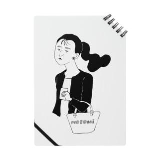 大人女子 Notes