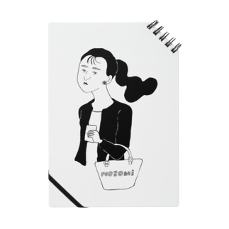 nozomimmの大人女子 Notes