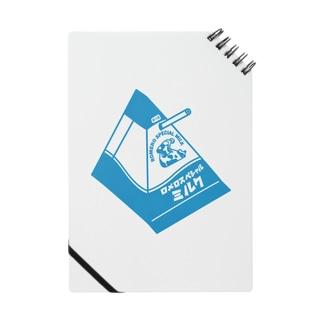 LUCHAのロメロスペシャルミルク#3 Notes