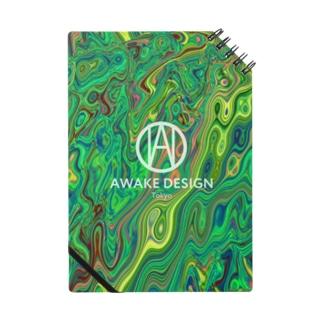 awake340 Notes