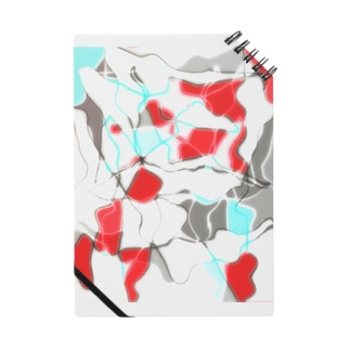 水草の金魚1 Notes