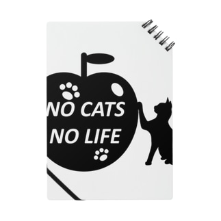 乃舞のNO CATS NO LIFE Notes