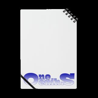 OneShineのOneShine Notes
