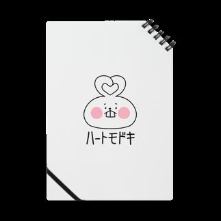 FUJIMAのハートモドキ Notes