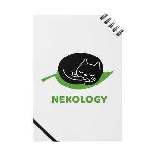 gemgemshopのネコロジー Notes