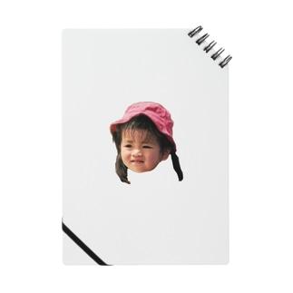 幼少期 Notes