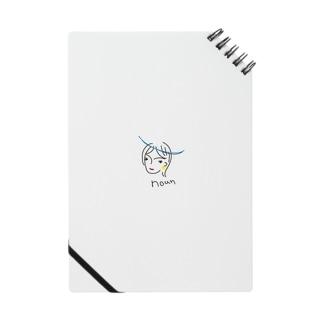 nounnaunのnoun(那温) Notes